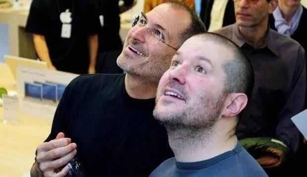 """苹果""""设计灵魂""""离职,曾说:""""如果苹果失去创新,我就会离开"""""""
